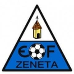 Zeneta
