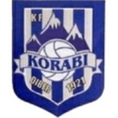 Korab Debar