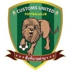 Customs United