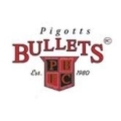 Pigotts Bullets