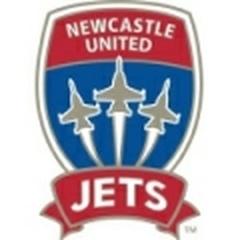 Newcastle Jets Sub 21