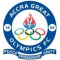 Escudo Accra Great Olympics