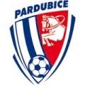 >FK Pardubice II