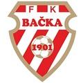 Bačka 1901