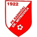 Radnički Sr. Mitrovica