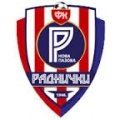 Radnički Nova Pazova