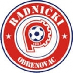 Radnički Obrenovac
