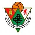 CP Cacereño