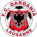 Dardania Lausanne