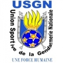 US Gendarmerie