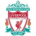Liverpool Sub 21