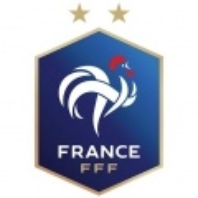 Francia Sub 20