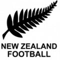 Nueva Zelanda Sub 20