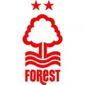 Nottingham Forest Sub 18