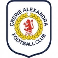 Crewe Alexandra Sub 18