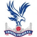 >Crystal Palace Sub 18