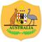 Austrália Sub 20