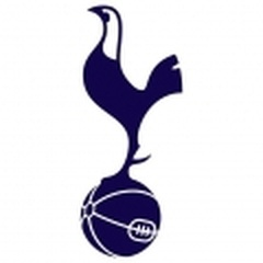 Tottenham Hotspurs Sub 18