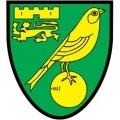 Escudo Norwich City Sub 18