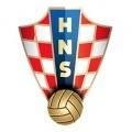 Croacia Sub 20