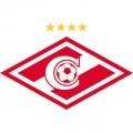 Spartak Moskva Sub 21