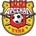 Arsenal Tula Sub 21