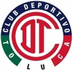 Toluca Sub 15