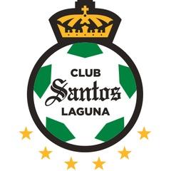 Santos Laguna Sub 20