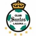 Santos Laguna Sub 17