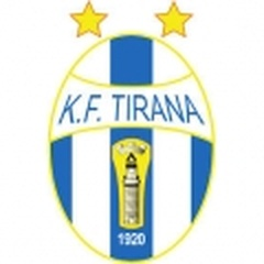 Tirana II