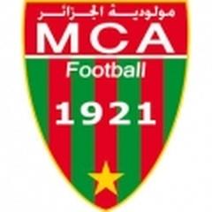 MC Alger Sub 21