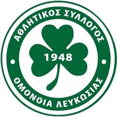 Omonia Nicosia Sub 21