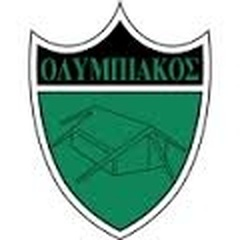 Olympiakos Sub 21