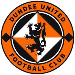Dundee United Sub 20
