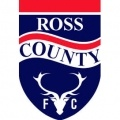 Escudo Ross County Sub 20