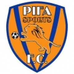 PIFA Sports Sub 19