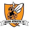 Alloa Athletic Sub 20