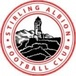 Stirling Albion Sub 20