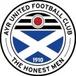 Ayr United Sub 20