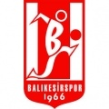 >Balıkesirspor Sub 21