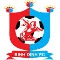 Binh Dinh Sub 19