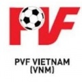 PVF Vietnam Sub 19