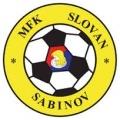 Slovan Sabinov
