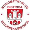 Bistrica iz Slovenske