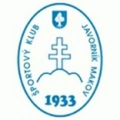 Javorník Makov
