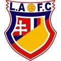 >LAFC Lučenec