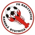 FK Rakytovce 85