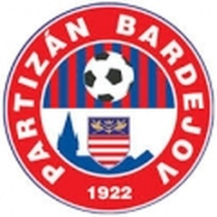 Partizán Bardejov Sub 19