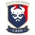Caen Sub 19