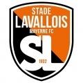 Stade Laval Sub 19